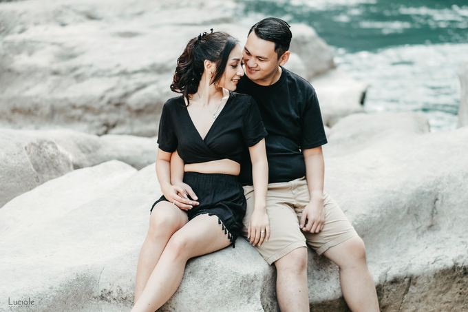 Prewedding at Sumba (Kunthara Giselle) by Luciole Photography - 022