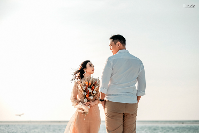 Prewedding at Sumba (Kunthara Giselle) by Luciole Photography - 029