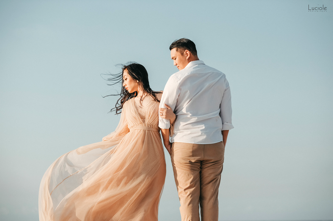 Prewedding at Sumba (Kunthara Giselle) by Luciole Photography - 030