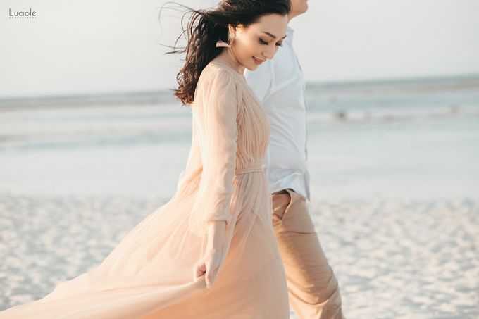 Prewedding at Sumba (Kunthara Giselle) by Luciole Photography - 031