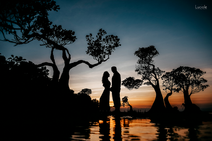 Prewedding at Sumba (Kunthara Giselle) by Luciole Photography - 032