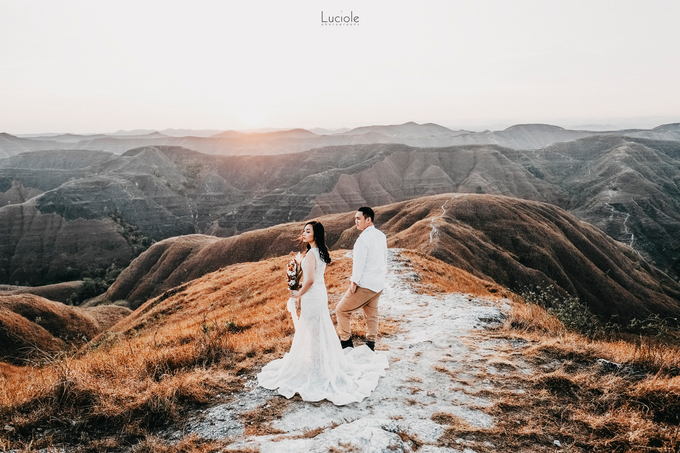 Prewedding at Sumba (Kunthara Giselle) by Luciole Photography - 033