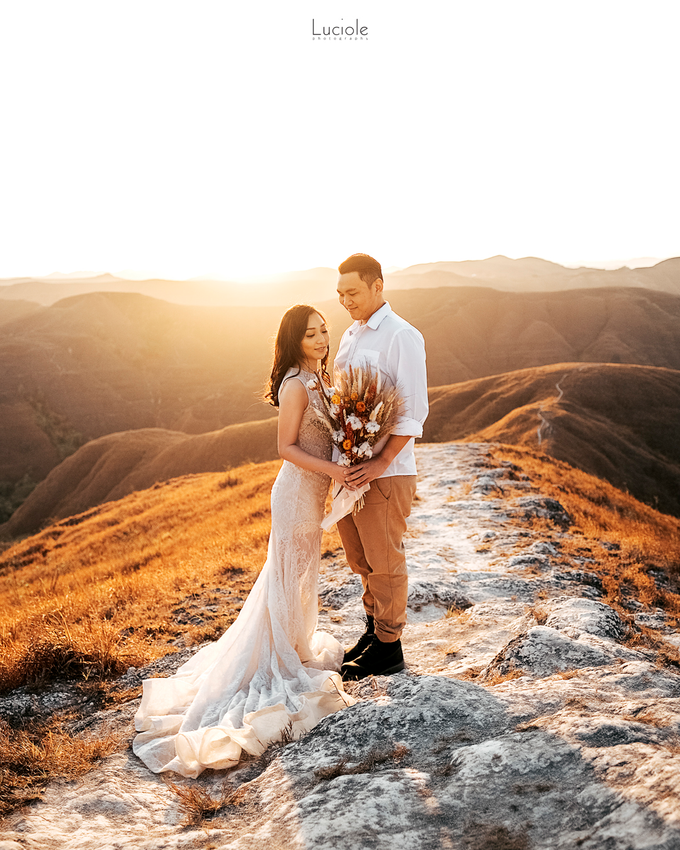 Prewedding at Sumba (Kunthara Giselle) by Luciole Photography - 036