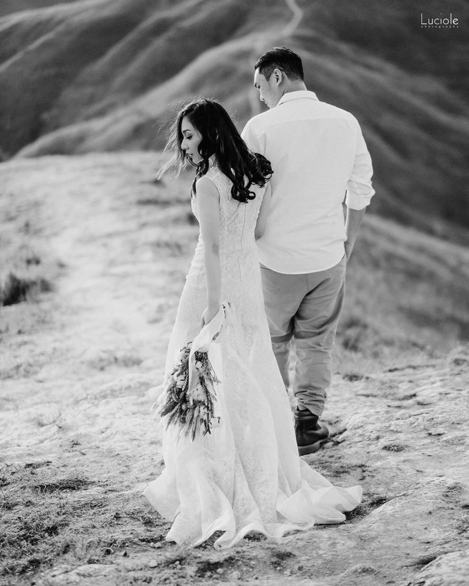Prewedding at Sumba (Kunthara Giselle) by Luciole Photography - 038