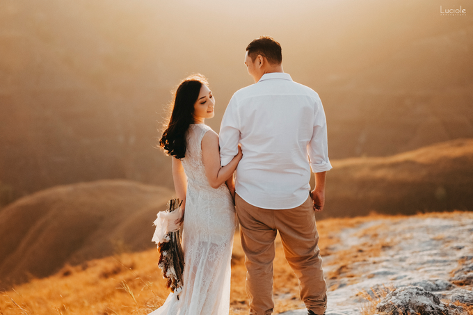 Prewedding at Sumba (Kunthara Giselle) by Luciole Photography - 041