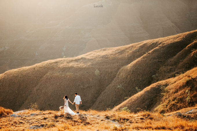 Prewedding at Sumba (Kunthara Giselle) by Luciole Photography - 043