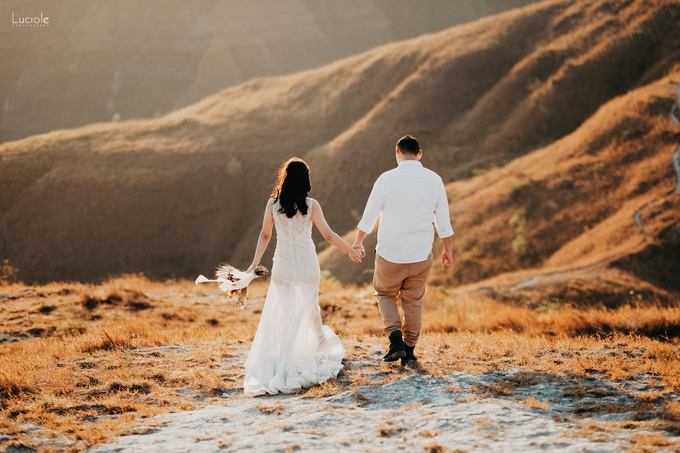 Prewedding at Sumba (Kunthara Giselle) by Luciole Photography - 042
