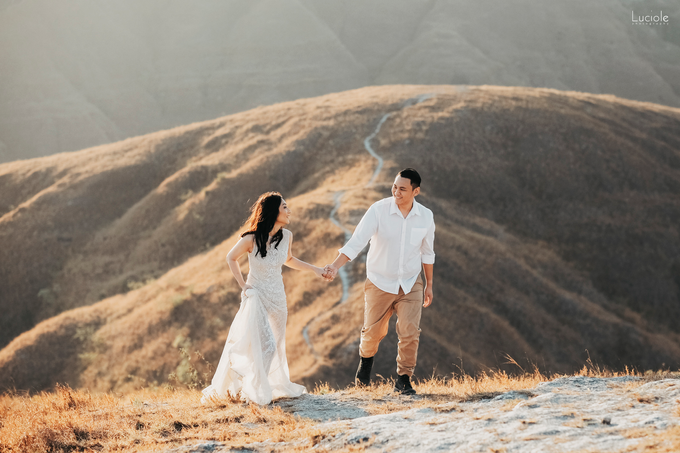 Prewedding at Sumba (Kunthara Giselle) by Luciole Photography - 044
