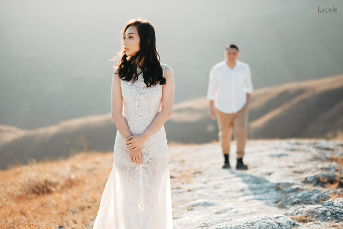 Prewedding at Sumba (Kunthara Giselle) by Luciole Photography - 047