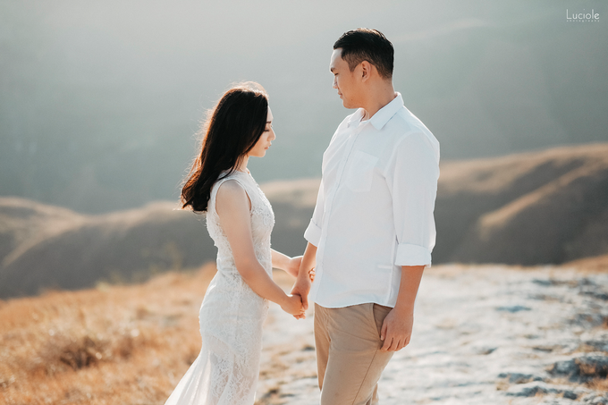 Prewedding at Sumba (Kunthara Giselle) by Luciole Photography - 048