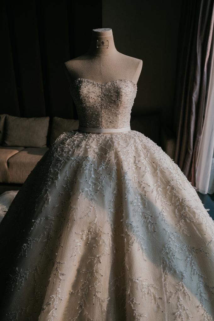 Wedding Kunthara Giselle at Semarang by Luciole Photography - 001