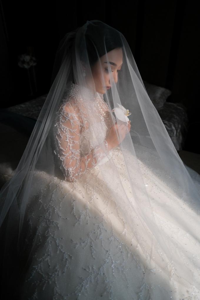 Wedding Kunthara Giselle at Semarang by Luciole Photography - 006