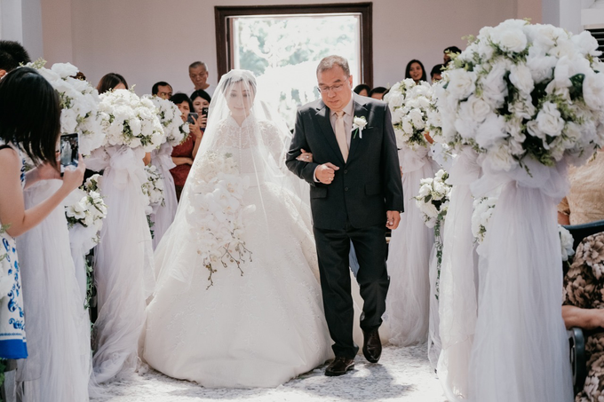 Wedding Kunthara Giselle at Semarang by Luciole Photography - 012