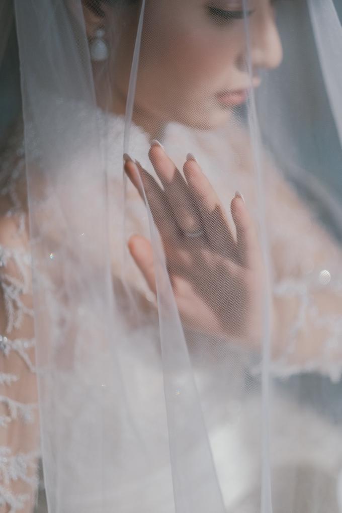Wedding Kunthara Giselle at Semarang by Luciole Photography - 037