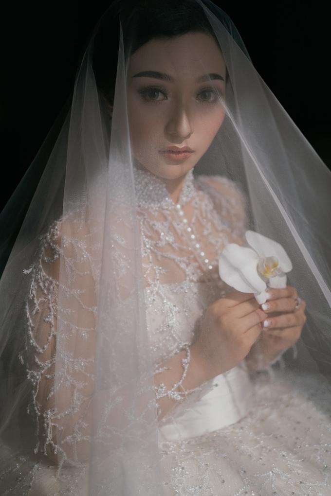 Wedding Kunthara Giselle at Semarang by Luciole Photography - 038