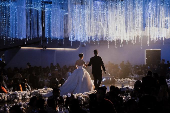Wedding Kunthara Giselle at Semarang by Luciole Photography - 041