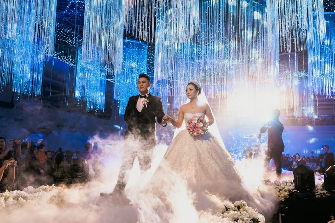 Wedding Kunthara Giselle at Semarang by Luciole Photography - 042