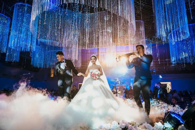 Wedding Kunthara Giselle at Semarang by Luciole Photography - 043