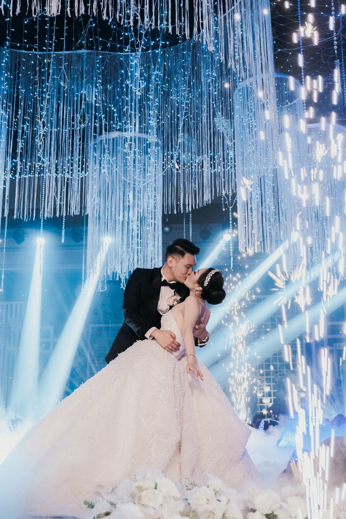 Wedding Kunthara Giselle at Semarang by Luciole Photography - 044