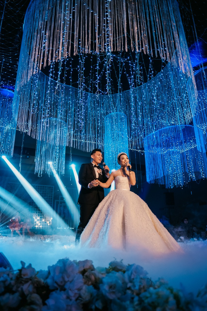 Wedding Kunthara Giselle at Semarang by Luciole Photography - 046