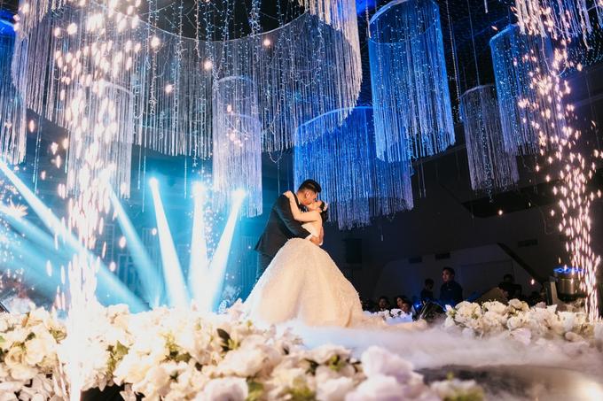 Wedding Kunthara Giselle at Semarang by Luciole Photography - 047