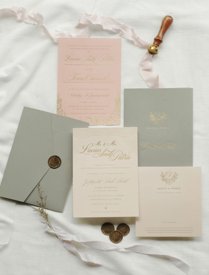 Lucius & Teresa by Paperi & Co. - 001