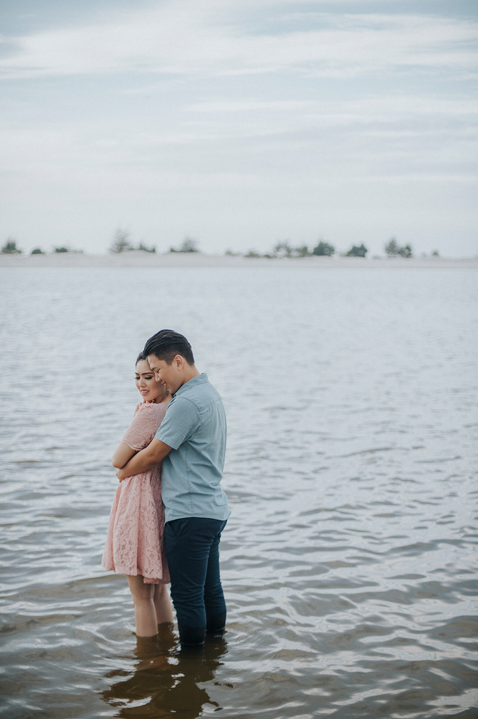 Kelvin and yeny by Lavio Photography & Cinematography - 002