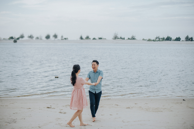 Kelvin and yeny by Lavio Photography & Cinematography - 001