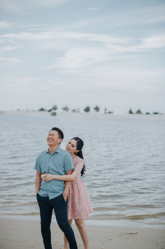 Kelvin and yeny by Lavio Photography & Cinematography - 004