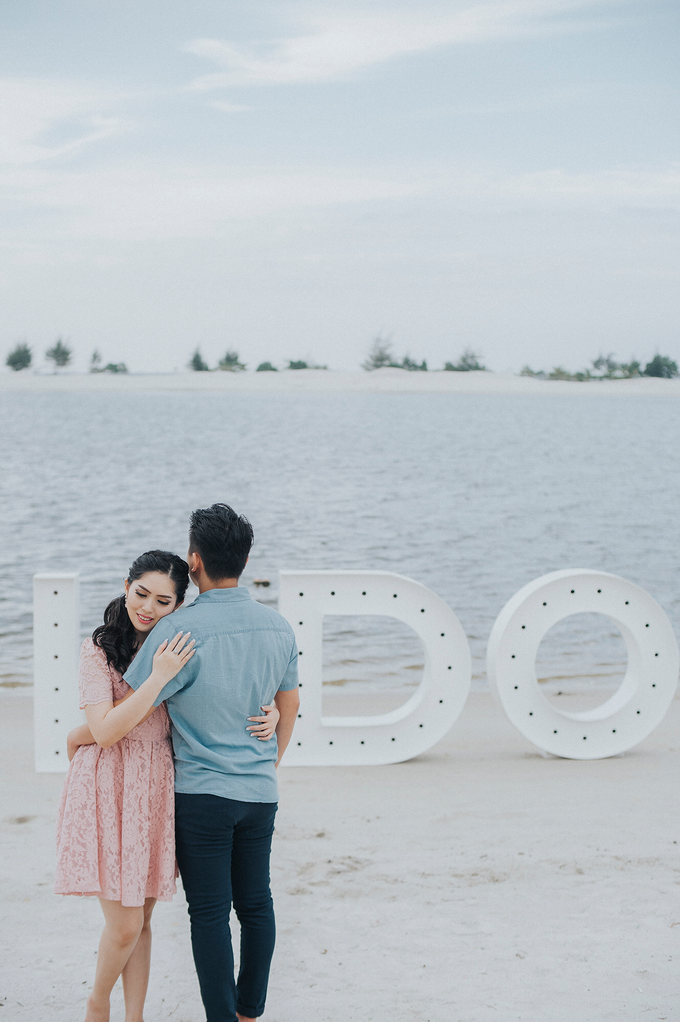 Kelvin and yeny by Lavio Photography & Cinematography - 010