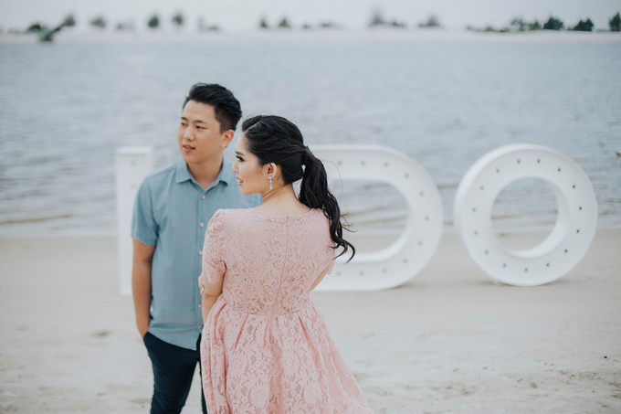 Kelvin and yeny by Lavio Photography & Cinematography - 009