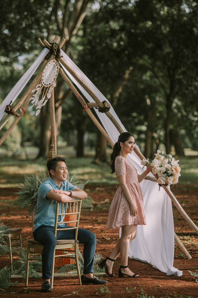 Kelvin and yeny by Lavio Photography & Cinematography - 012
