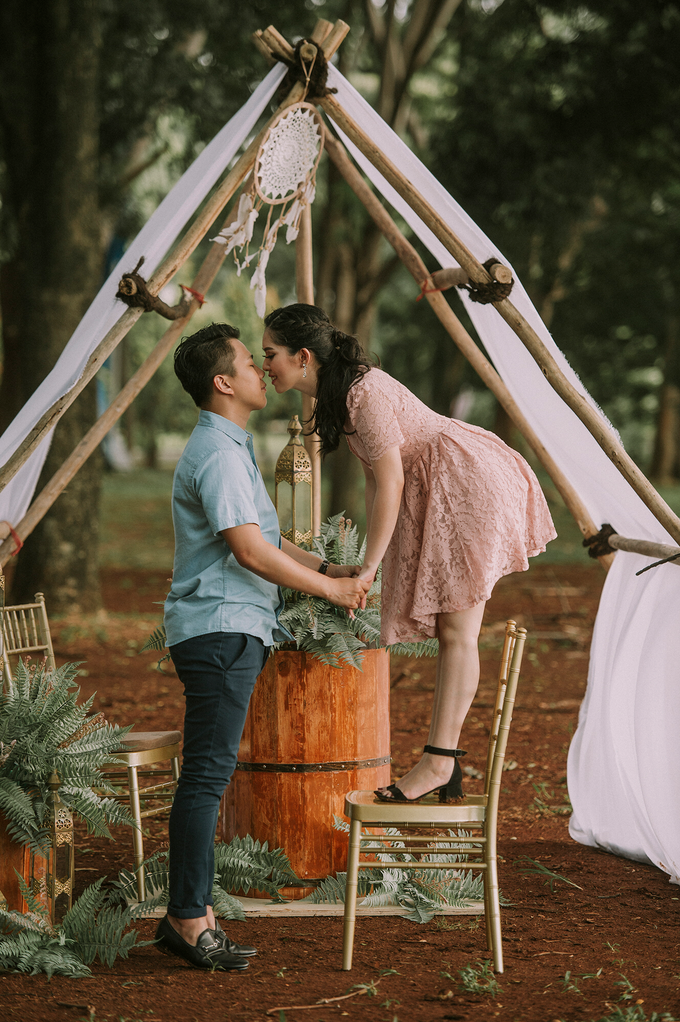 Kelvin and yeny by Lavio Photography & Cinematography - 013