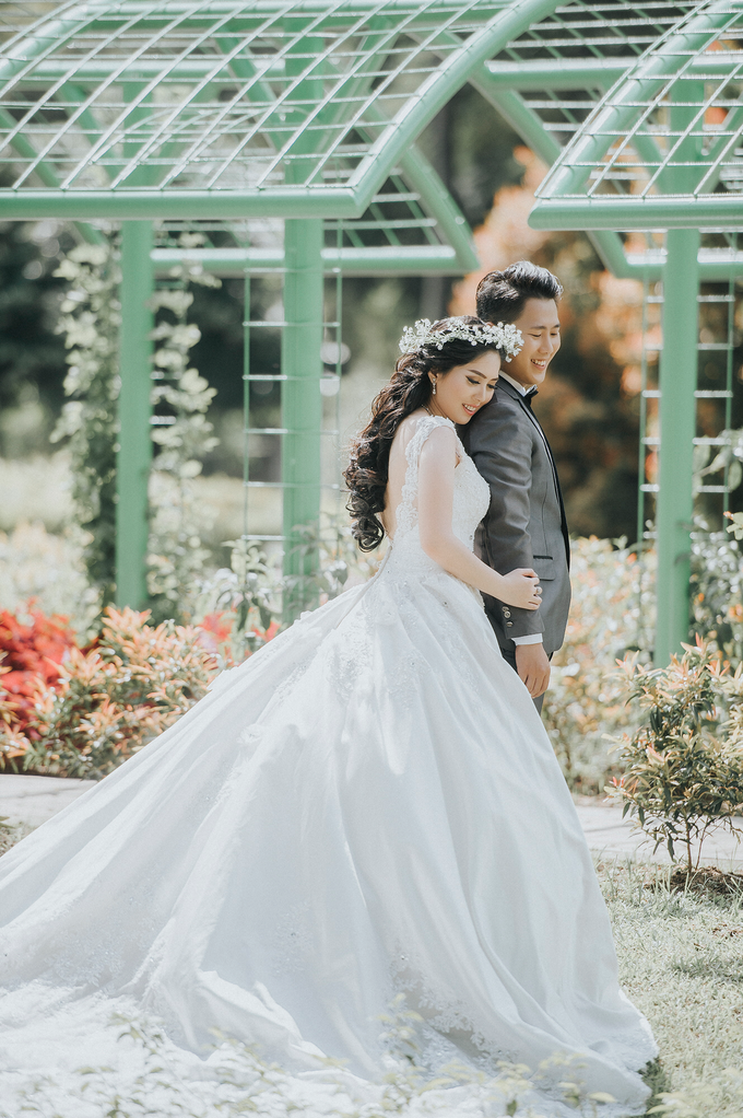 Kelvin and yeny by Lavio Photography & Cinematography - 018