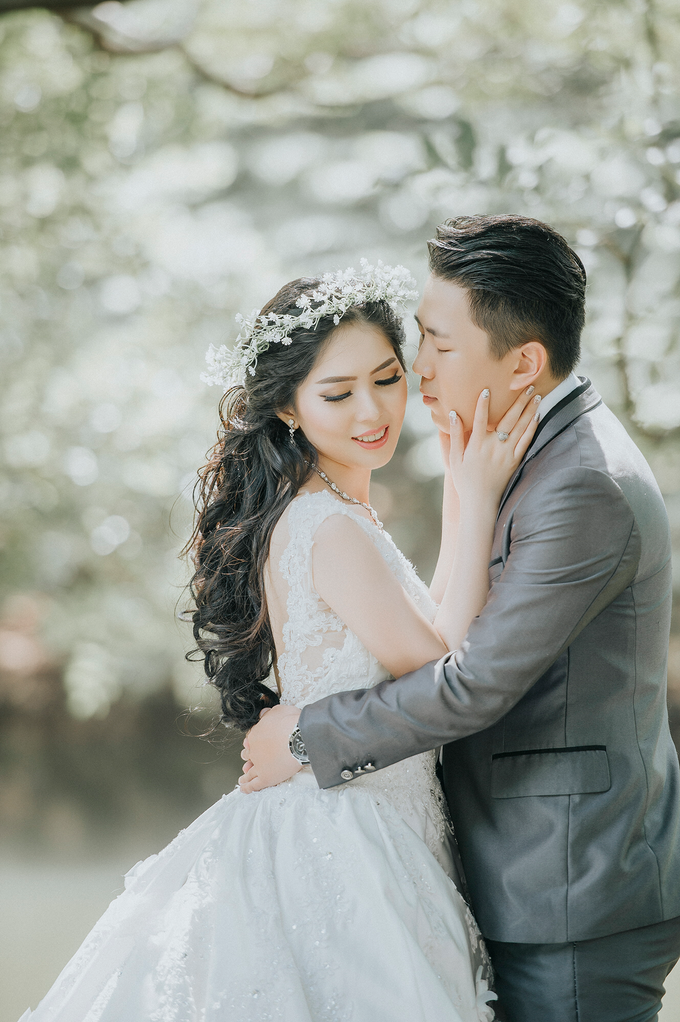 Kelvin and yeny by Lavio Photography & Cinematography - 019