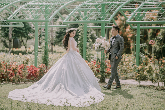 Kelvin and yeny by Lavio Photography & Cinematography - 020