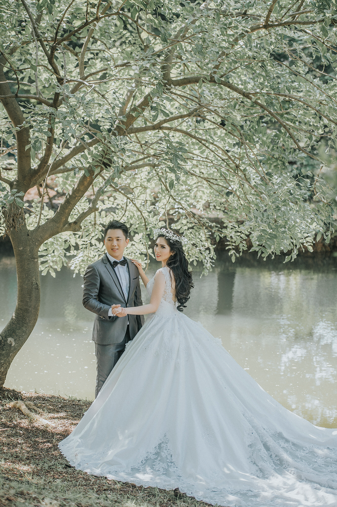 Kelvin and yeny by Lavio Photography & Cinematography - 025