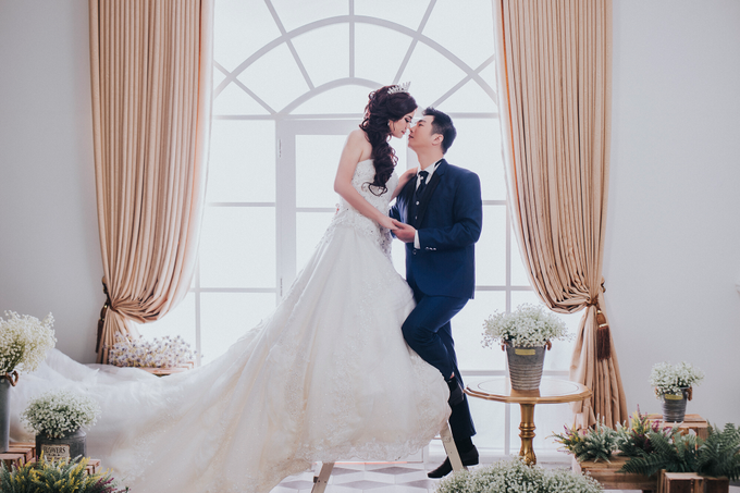 Jimmy and linda by Lavio Photography & Cinematography - 001