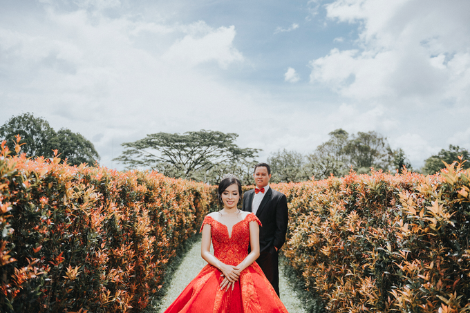 Jeffry and Mega by Lavio Photography & Cinematography - 009
