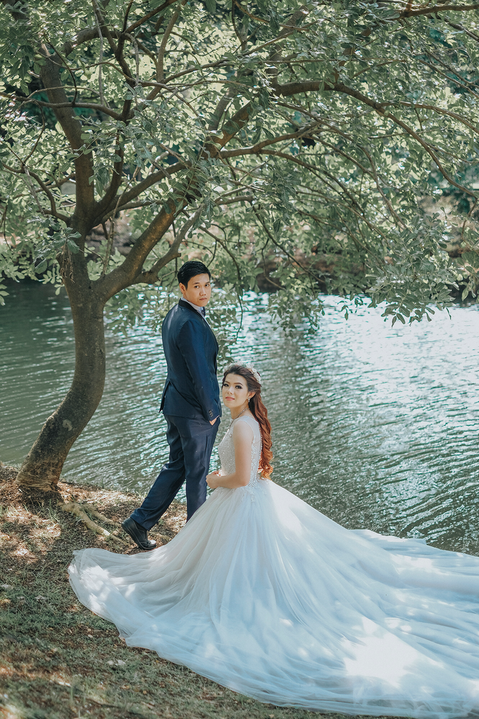 Aji and dewi by Lavio Photography & Cinematography - 003