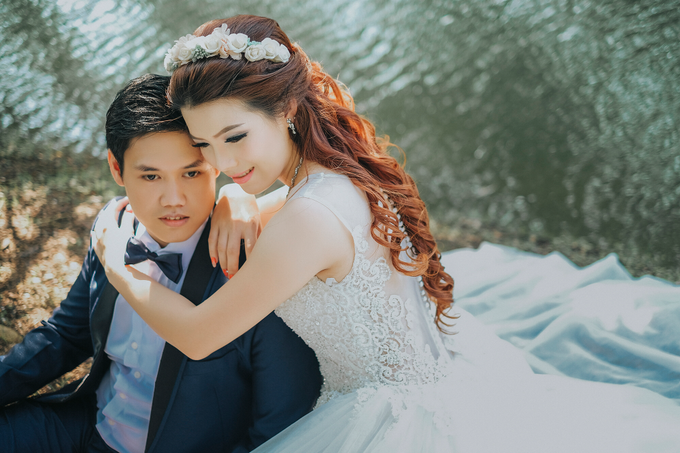Aji and dewi by Lavio Photography & Cinematography - 002