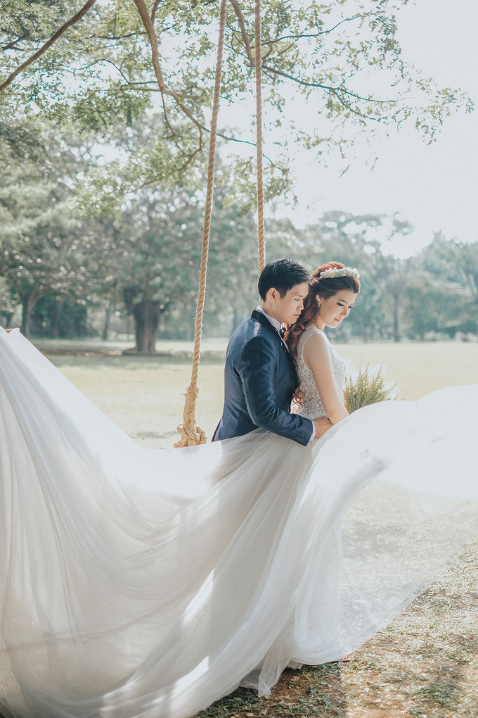 Aji and dewi by Lavio Photography & Cinematography - 007
