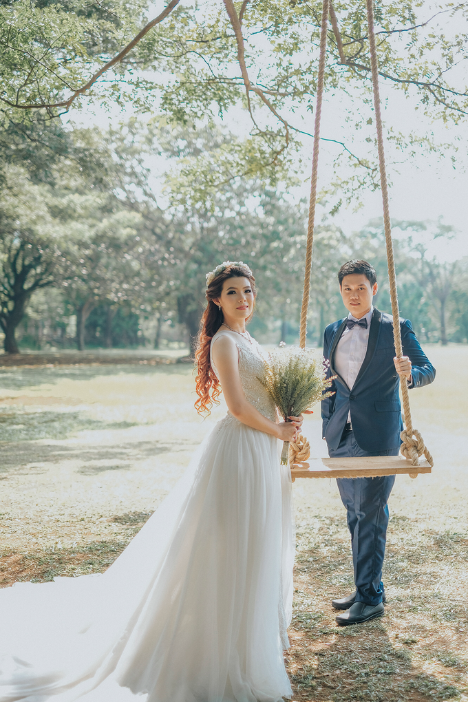 Aji and dewi by Lavio Photography & Cinematography - 009