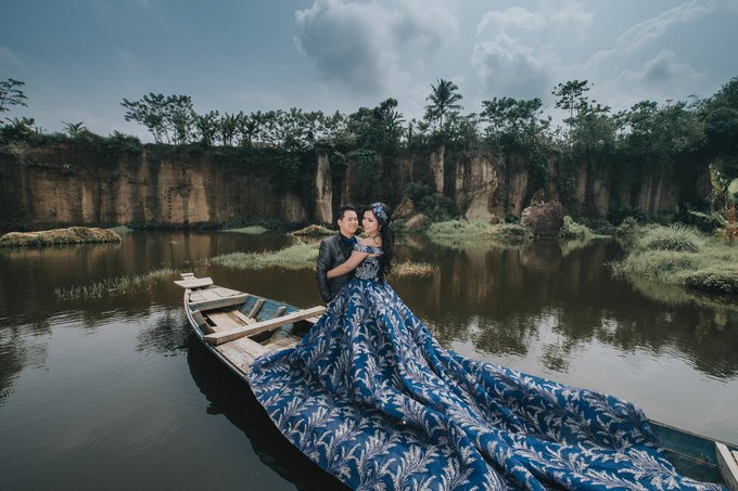 Love journey  Hendry and Sherly by Lavio Photography & Cinematography - 006