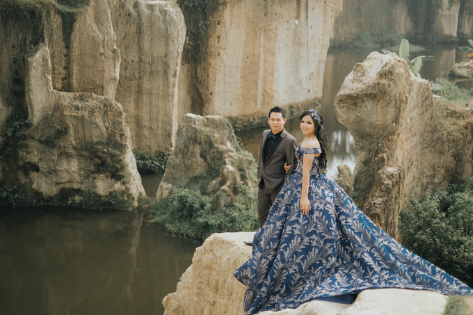 Love journey  Hendry and Sherly by Lavio Photography & Cinematography - 007
