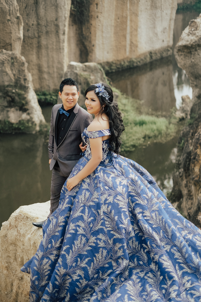 Love journey  Hendry and Sherly by Lavio Photography & Cinematography - 008