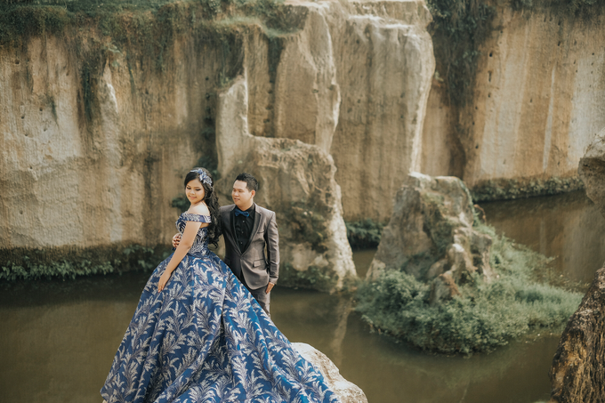 Love journey  Hendry and Sherly by Lavio Photography & Cinematography - 009
