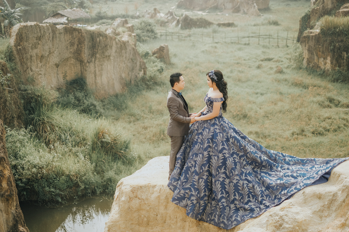 Love journey  Hendry and Sherly by Lavio Photography & Cinematography - 011