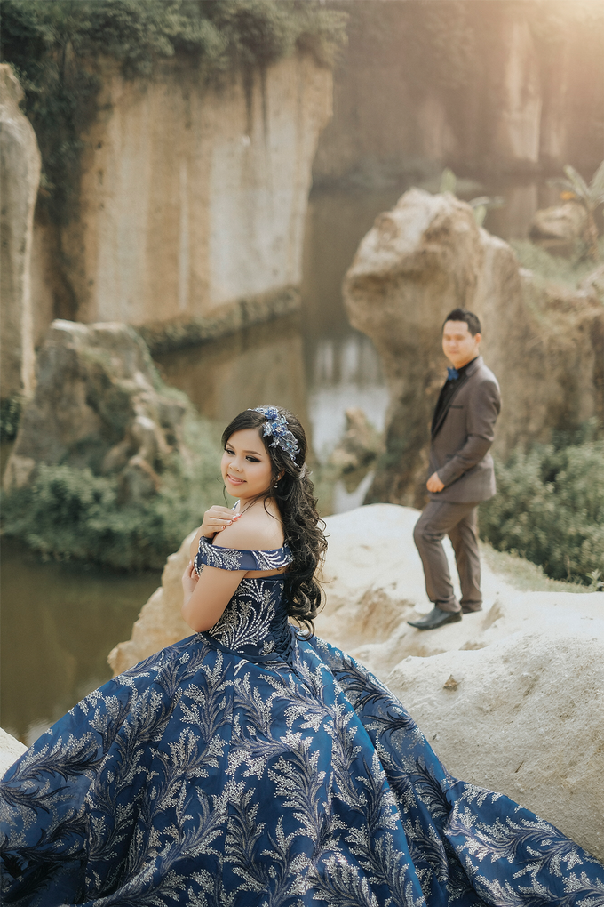 Love journey  Hendry and Sherly by Lavio Photography & Cinematography - 012