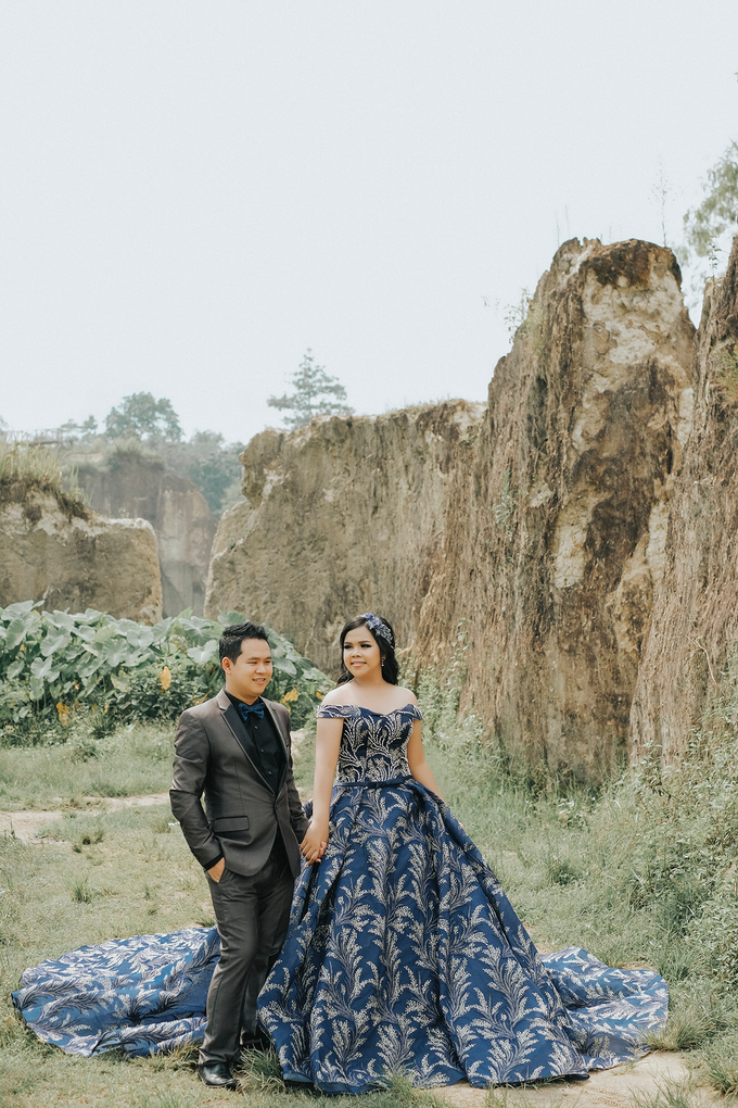 Love journey  Hendry and Sherly by Lavio Photography & Cinematography - 013